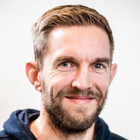 An image of Erik Schierboom
