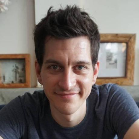 An image of Jeremy Walker